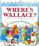 9780394620077: Where's Wallace