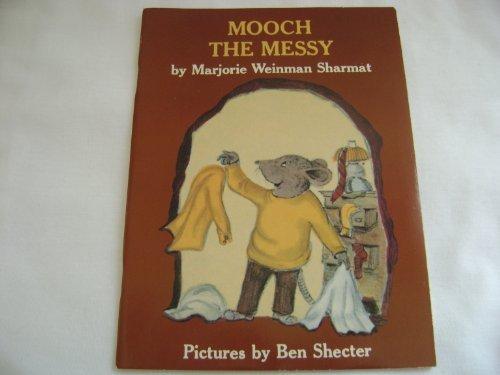 9780394620084: Mooch the messy