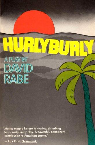 9780394620114: Hurlyburly: A Play