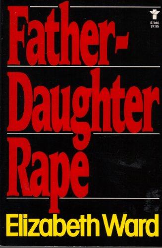 9780394620329: Father-Daughter Rape