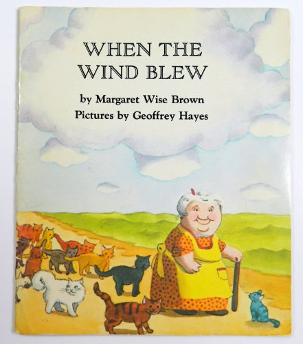 9780394620473: When the wind blew
