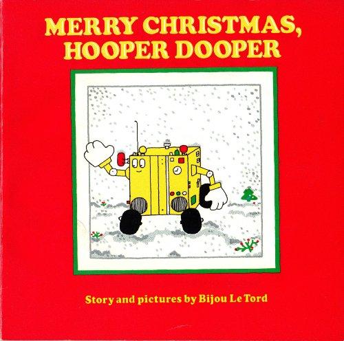 Merry Christmas, Hooper Dooper: Le Tord, Bijou