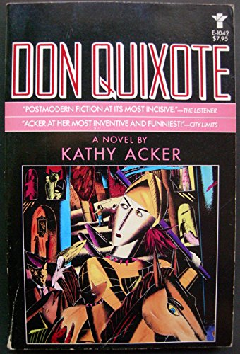 9780394620855: Don Quixote (Evergreen Book)