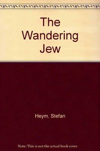 9780394620886: The Wandering Jew