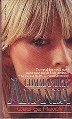 9780394621340: Commander Amanda