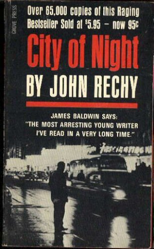 9780394621692: City of Night