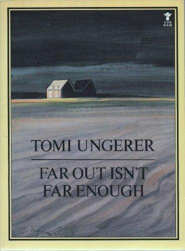 9780394621890: Title: Far Out Isnt Far Enough