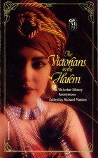 9780394623122: The Victorians in the Harem