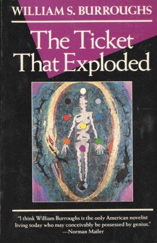 9780394623641: The Ticket That Exploded