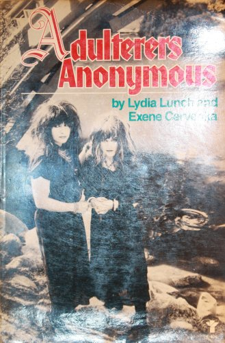 9780394624129: Adulterers Anonymous