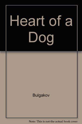 Heart of a Dog: Bulgakov, Ginsburg