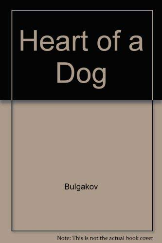9780394624426: Heart of a Dog