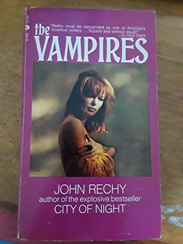 9780394624440: The Vampires