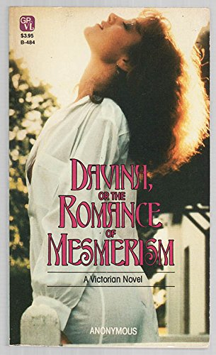 9780394624525: Davina or the Romance of Mesmerism (Black Cat Series B-484)
