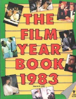 The Film Year Book 1983 (Film Review)
