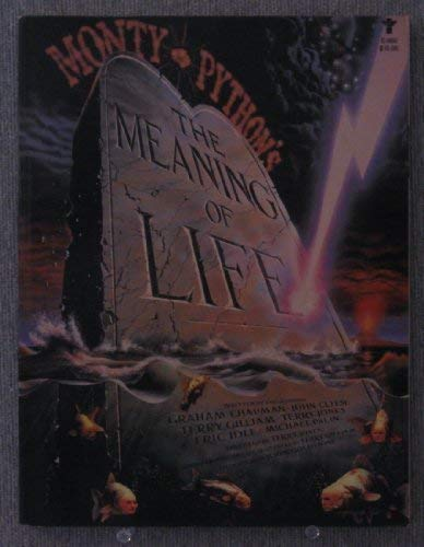 9780394624747: Monty Python's the Meaning of Life