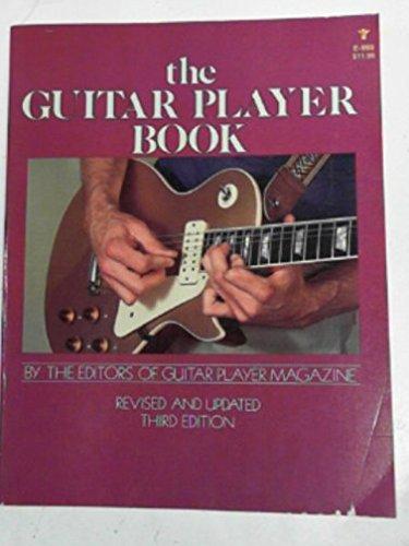 9780394624907: Guitar Player Book (An Evergreen book)