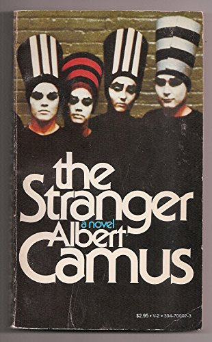 The Stranger V2: Camus, Albert