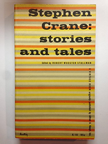 9780394700106: Stories and Tales