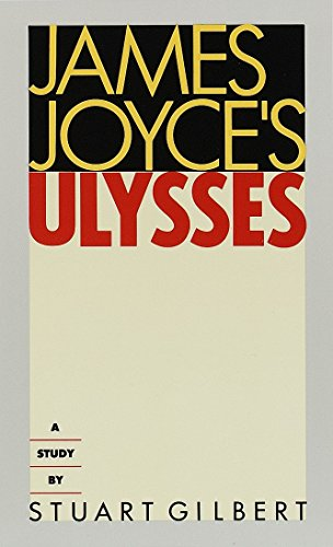 9780394700137: James Joyce's Ulysses