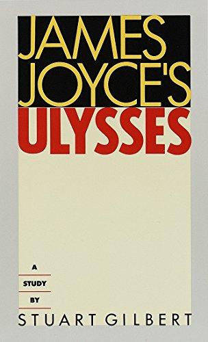 9780394700137: James Joyce's Ulysses: A Study