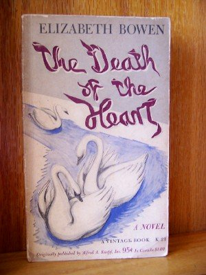 9780394700212: The Death of the Heart