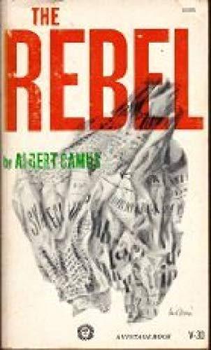9780394700304: Rebel