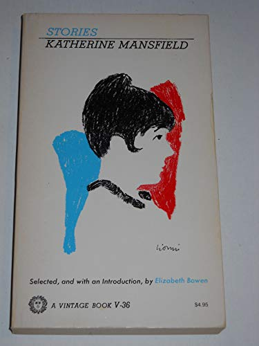 Stories by Katherine Mansfield: Mansfield, Katherine