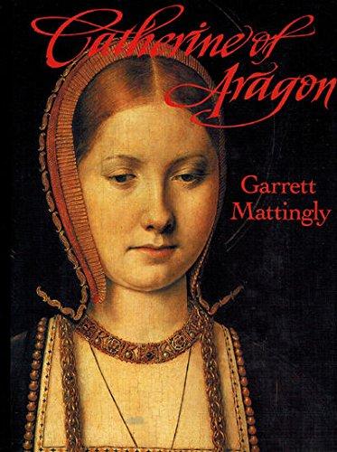 9780394700922: Catherine of Aragon