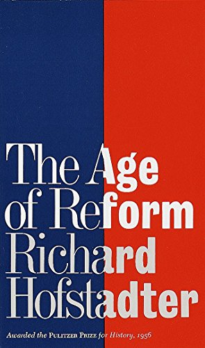 9780394700953: The Age of Reform