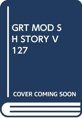 GRT MOD SH STORY V127 (0394701275) by Bennett Cerf