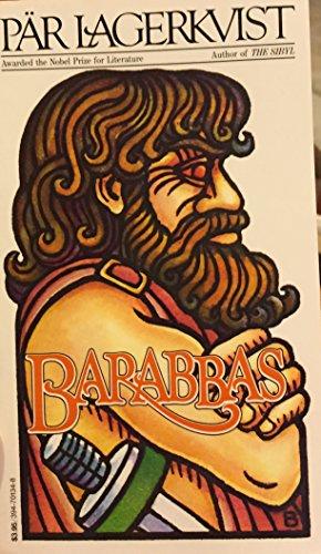 9780394701349: Barabbas