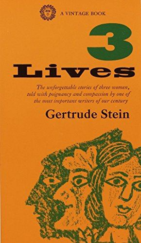 3 Lives: Stein, Gertrude