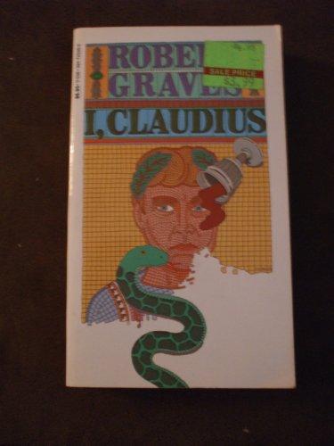 I Claudius: Robert Graves