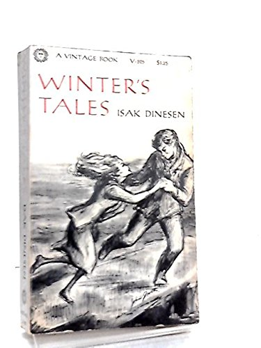 9780394702056: Winter's Tales