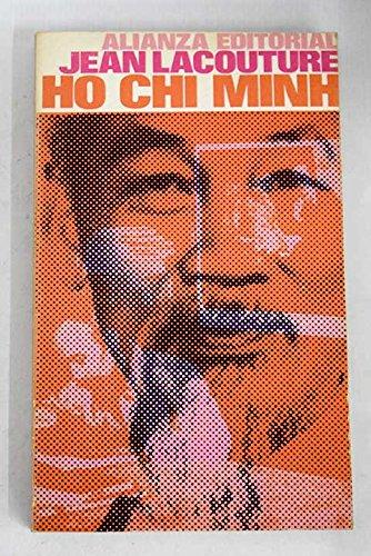 9780394702155: Ho Chi Minh: A Political Biography.
