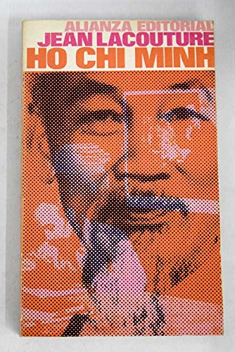 9780394702155: Ho Chi Minh: A Political Biography.