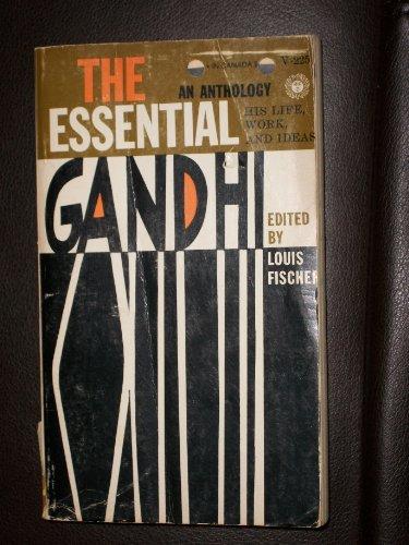 9780394702254: Essential Gandhi