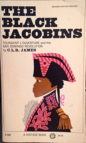 9780394702421: Black Jacobins