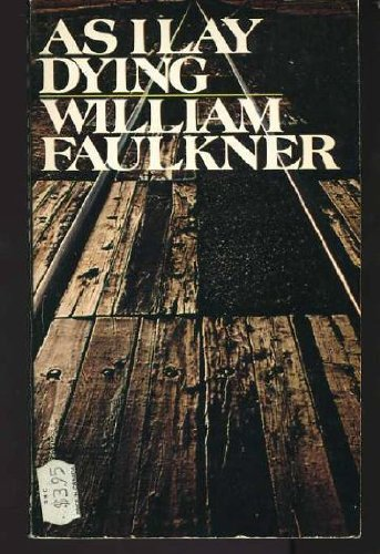 a plot summary of as i lay dying by willian faulkner In summary, william faulkner's as i lay dying is a modernist understand the plot of as i lay dying faulkner's as i lay dying: summary and analysis related.