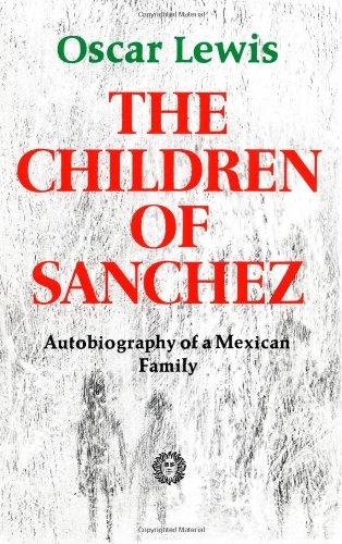 The Children of Sanchez: Oscar Lewis