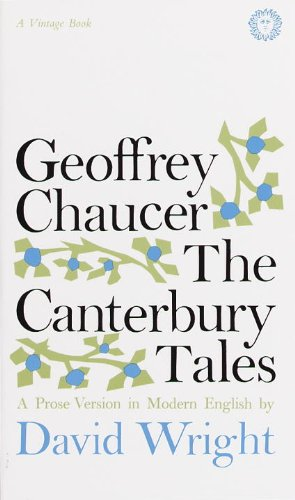9780394702933: Canterbury Tales (Vintage Classics)