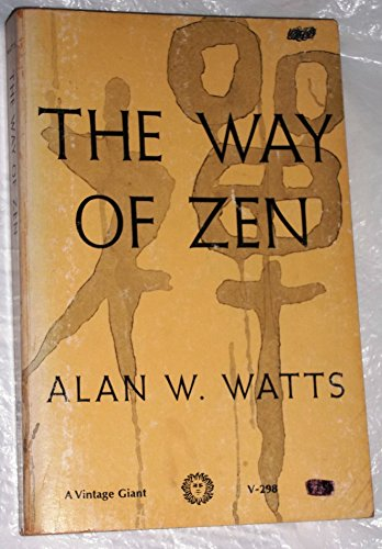 9780394702988: The Way of Zen
