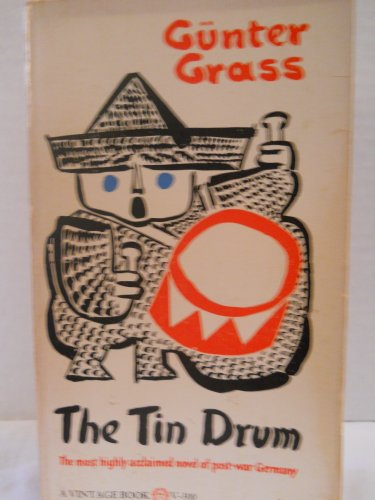 9780394703008: The Tin Drum