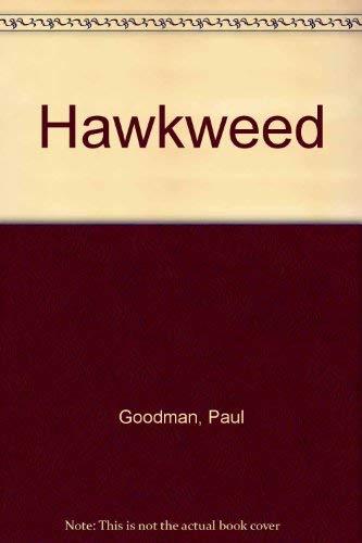 9780394704029: Hawkweed