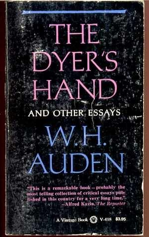 dyer essay hand other Examplepersuasiveessay automatic hand dryer costs approximately $500 cost over time on the other hand, paper towels can cost $25 a case, or.