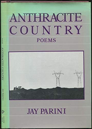 9780394704548: Anthracite Country
