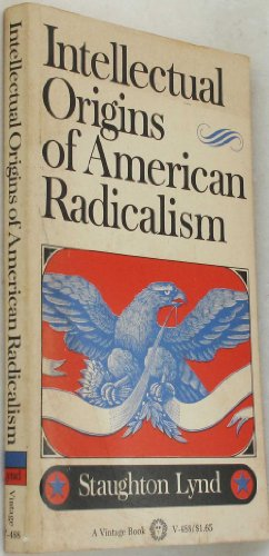 Intellectual origins of American radicalism