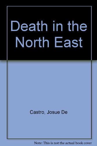 9780394705569: Death in the North East