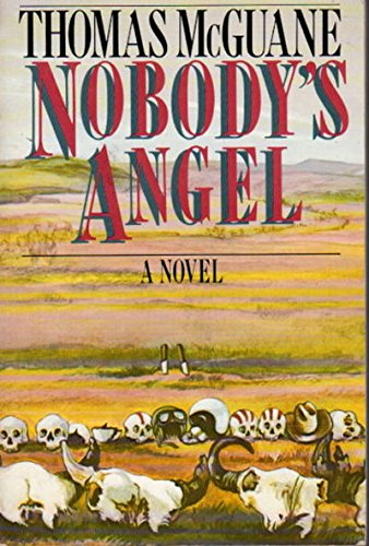 9780394705651: Nobody's Angel